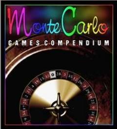Monte Carlo Games Compendium for Pocket PC