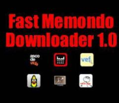 PSP Homebrew: Fast Memondo Downloader 1.0