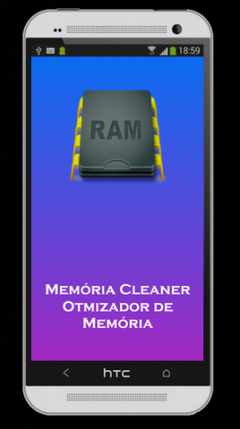 Memory Optimizer Android