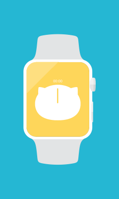 Meo Watch Face