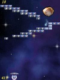 Meteor UIQ3