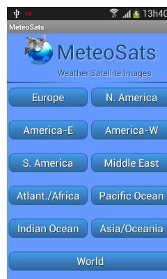 MeteoSats