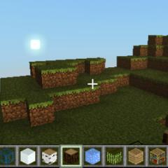 Minecarft PSP [LC-Mod]