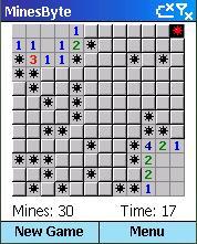 MinesByte