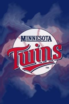 Minnesota Twins Fan