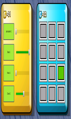 Mixer Decks