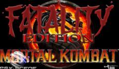 Mortal Kombat Fatality Edition For JB and CFW