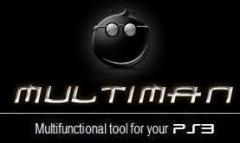 multiMAN version 04.18.04 Update