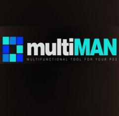 multiMAN 04.19.02 Update