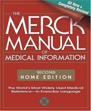 The Merck Manual of Medical Information, Second Home Edition