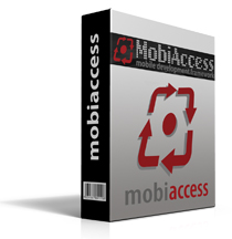 MobiAccess Development Framework