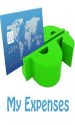 Mobile Expense Manager