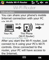 Mobile Wi-Fi Router