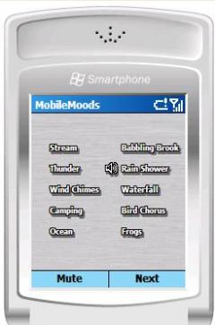 Mobile Moods - Smartphone