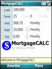 MortgageCALC