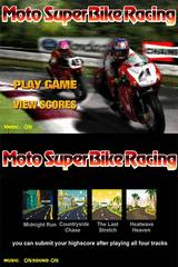 Moto SuperBike Racing