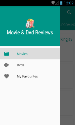 Movie and Dvd Reviews