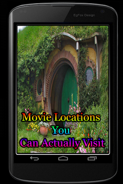 Movie Locations You Can Actually Visit