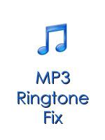 MP3-Fix