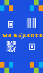 MS Barcode