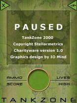 TankZone 2000