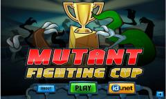 Mutant Fighting Cup Android