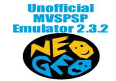 PSP Homebrew: Unofficial MVSPSP Emulator Updated to 2.3.2