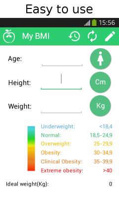 My-BMI