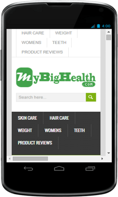 MyBigHealth Health Tips