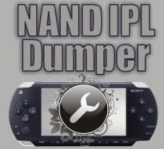 NAND IPL Dumper