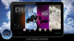 Nature Pro HD Live Wallpaper