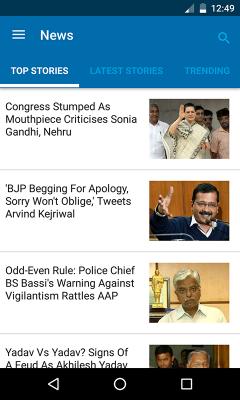 NDTV News - India