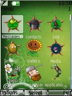 New Pvz Icons