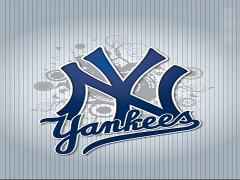 New York Yankees Fan