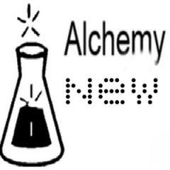 PSP New Alchemy Pre-Alpha