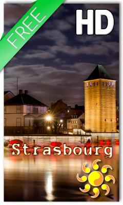 Night City Strasbourg Live HD
