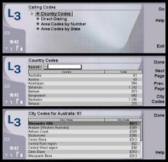 CallingCodes for Nokia 9500/9300