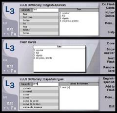 LLLS English-Dutch for Nokia 9500/9300