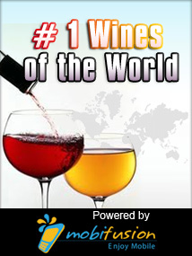 #1 Wines Of The World