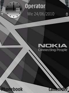 Nokia By Mcmxc