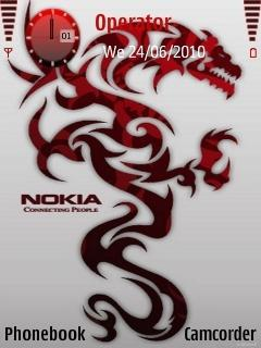 Nokia Dragon