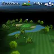Nokia Golf Tour 3D