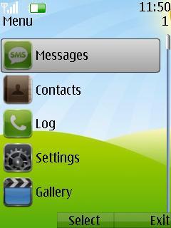 Nokia Igrass