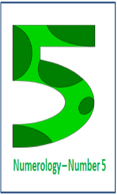 Numerology - Number 5
