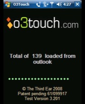 o3touch