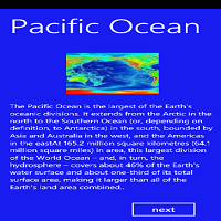 Oceans_in_the_world