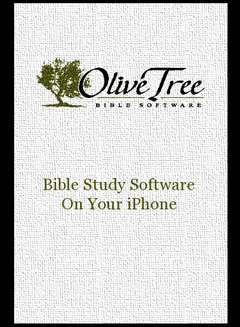 Olive Tree Bible