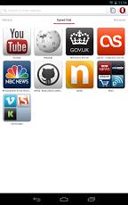 Opera browser by Opera