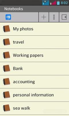 P Notepad