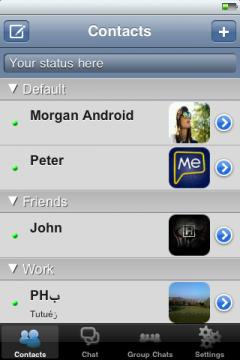 PeeeM for iPhone/iPad